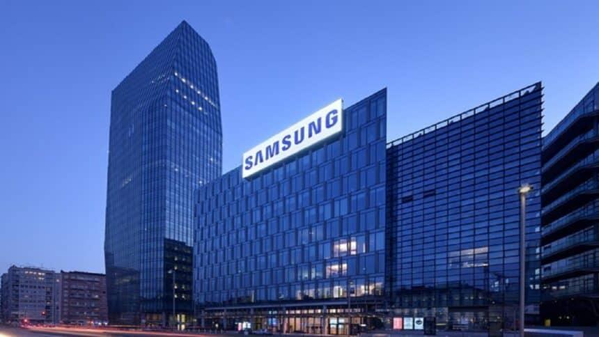Samsung - investimento - carros elétricos - tecnologia