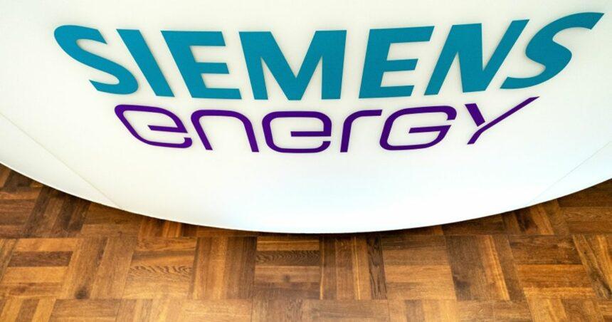 Siemens Energy – pré-sal – Bacia de Santos