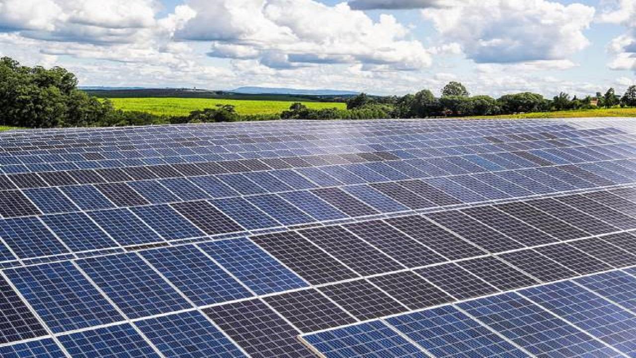 Solfácil - energia solar - aporte - fintech -