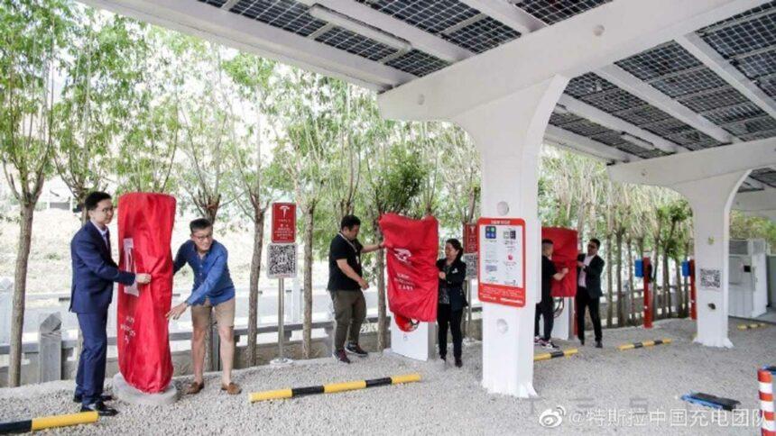Tesla - carros elétricos - energia solar