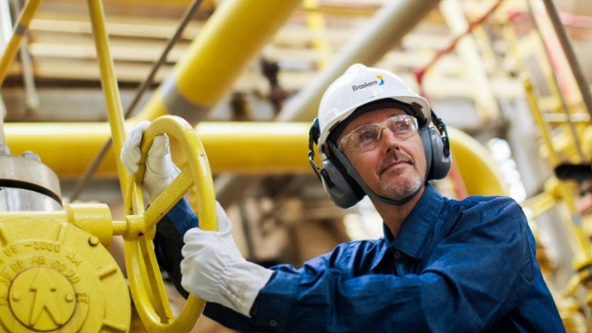Petroquímica – empregos – Bahia – Braskem