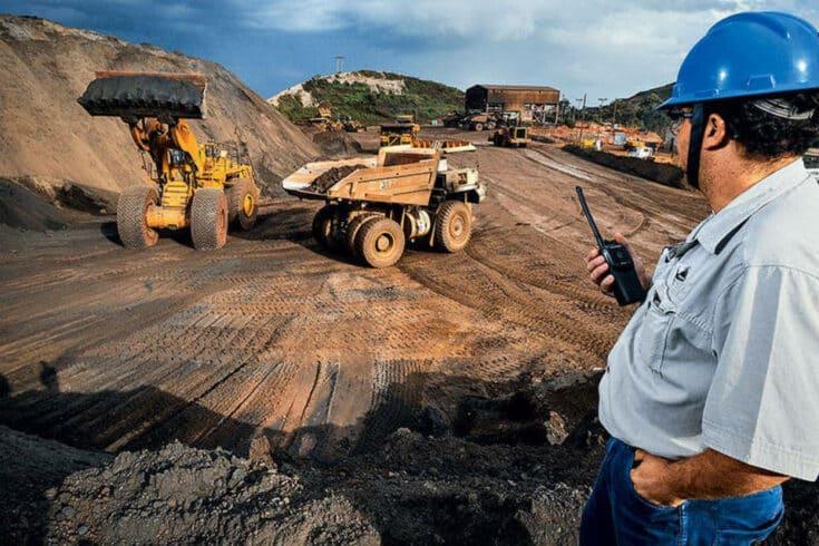 Emprego – CSN - Mineração - vagas de emprego