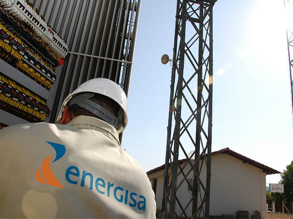Emprego – estágio – Energisa