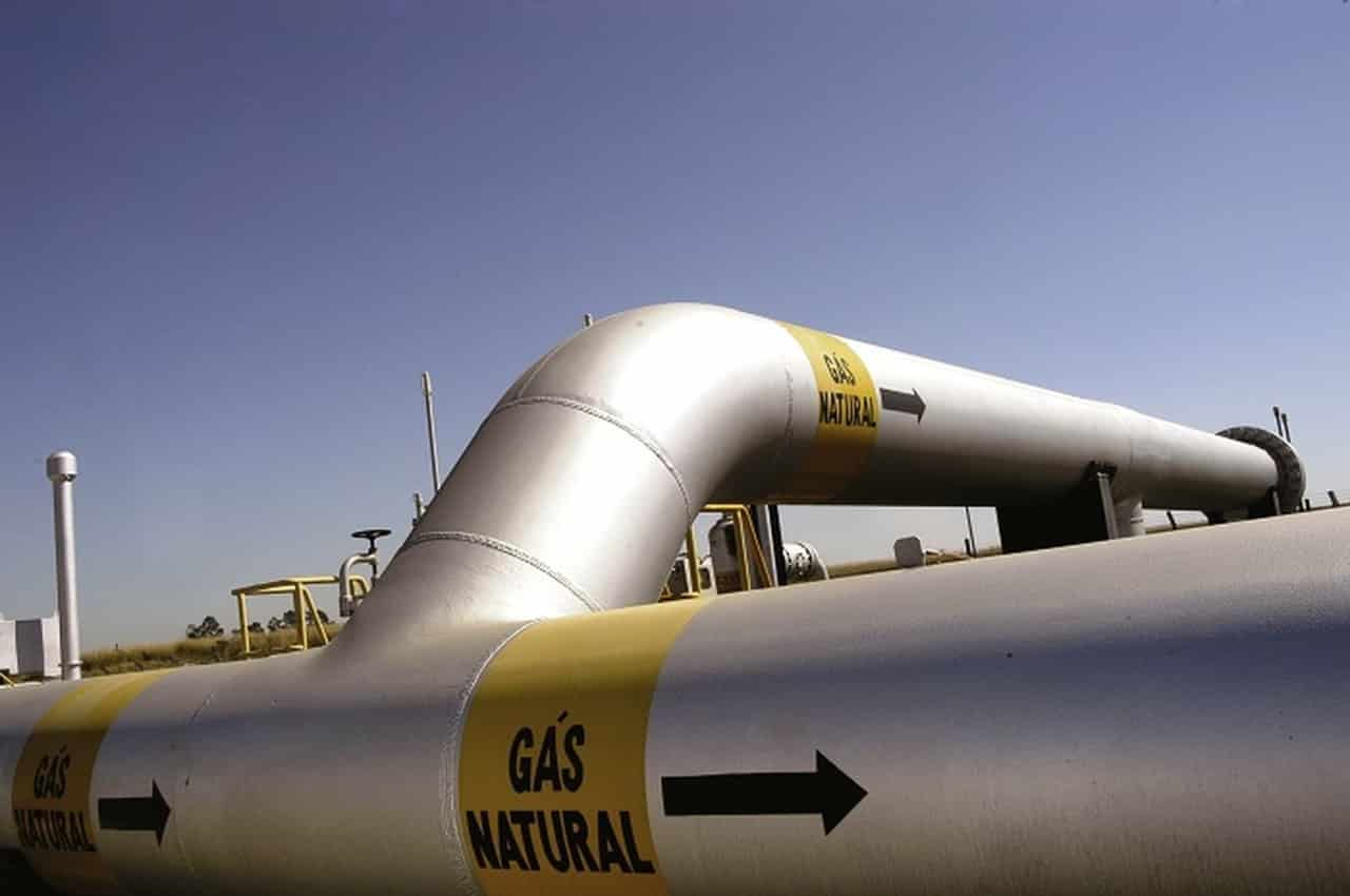 Gás natural – Mato Grosso – Bolívia