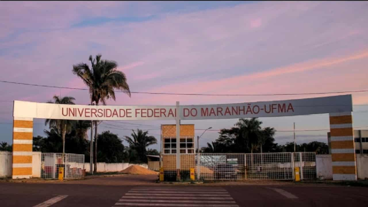 UFMA - vagas - cursos gratuitos online -EAD