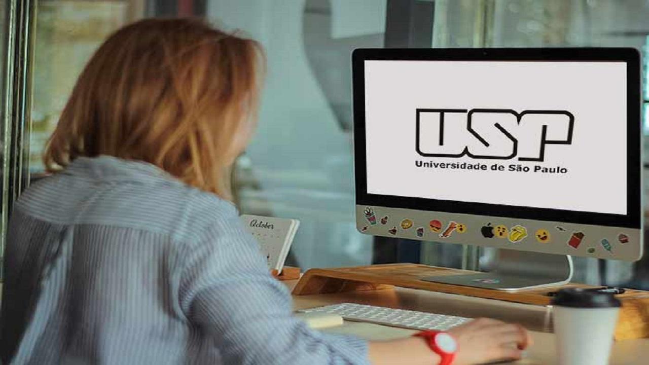 USP - cursos gratuitos - programação - vagas