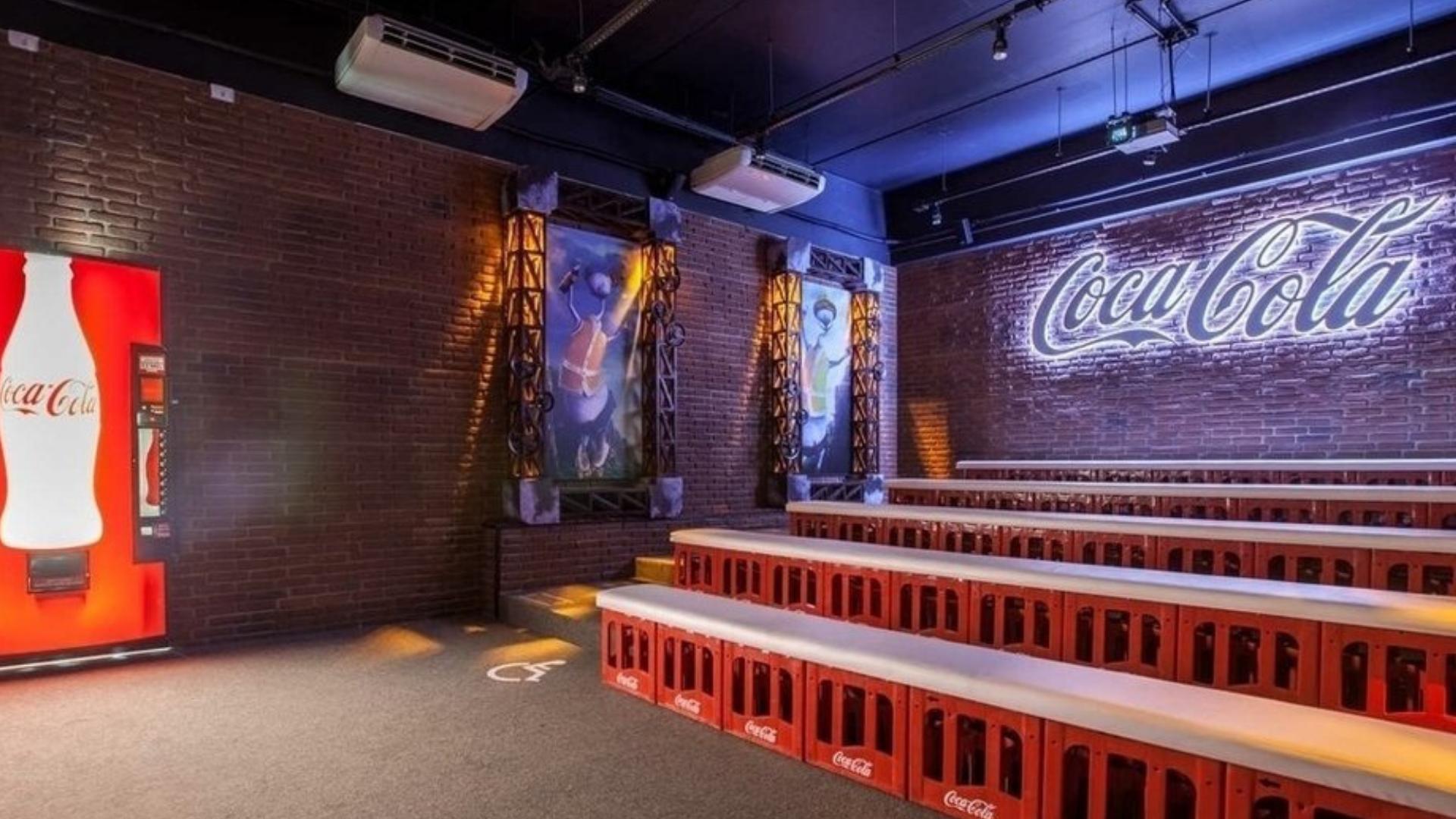 Coca-Cola – estágio – candidatos sem experiência