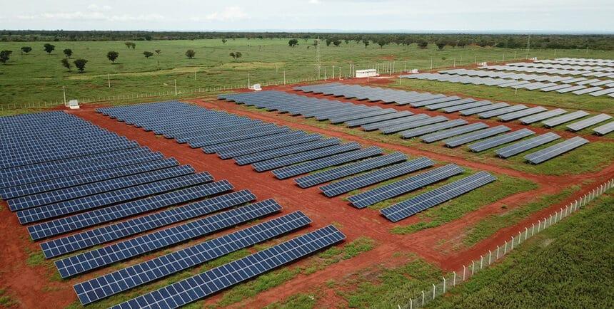 Cemig – energia solar - energia