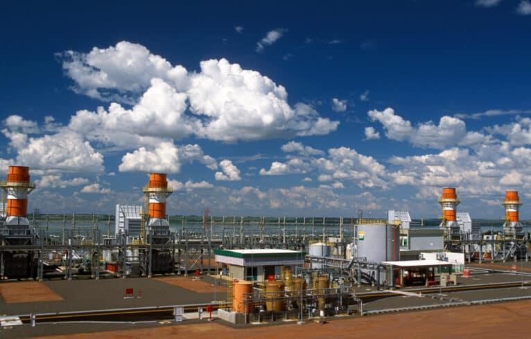 Governo – usinas – termelétricas