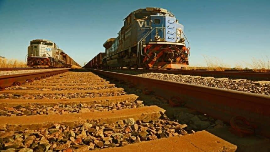 VLI - ferrogrão - Hidrovias