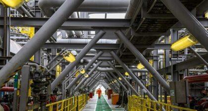 emprego - vagas - vagas offshore - macaé - petrobras - plataformas - navios - P-57 - P-58