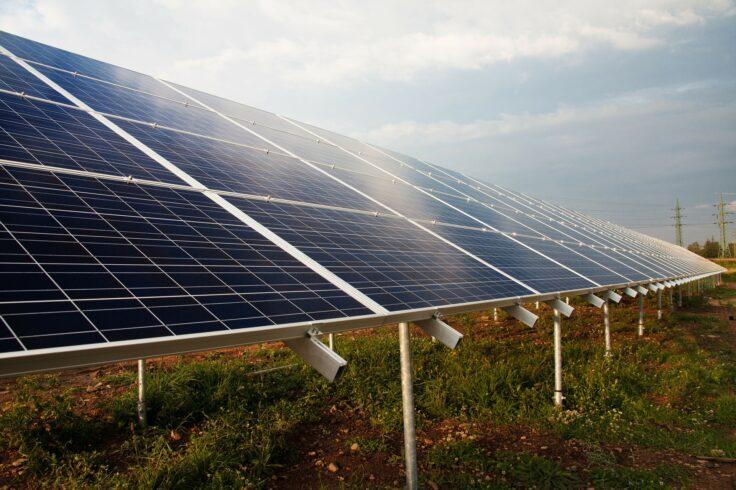 energia solar painéis solares israel