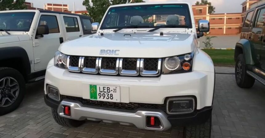jeep veiculo 4x4 china carros