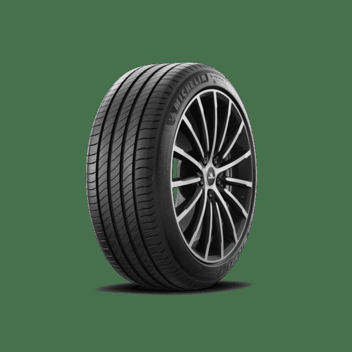 Michelin veículos elétricos, pneus