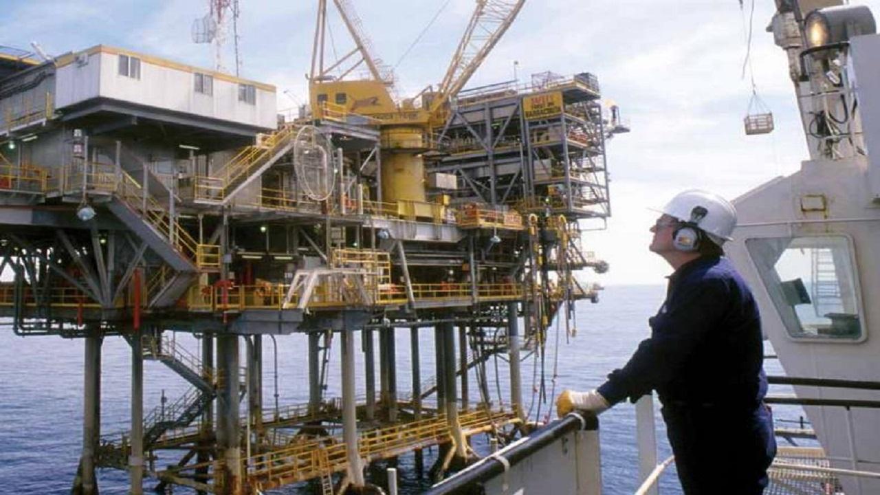 petróleo gás offshore mercado de trabalho