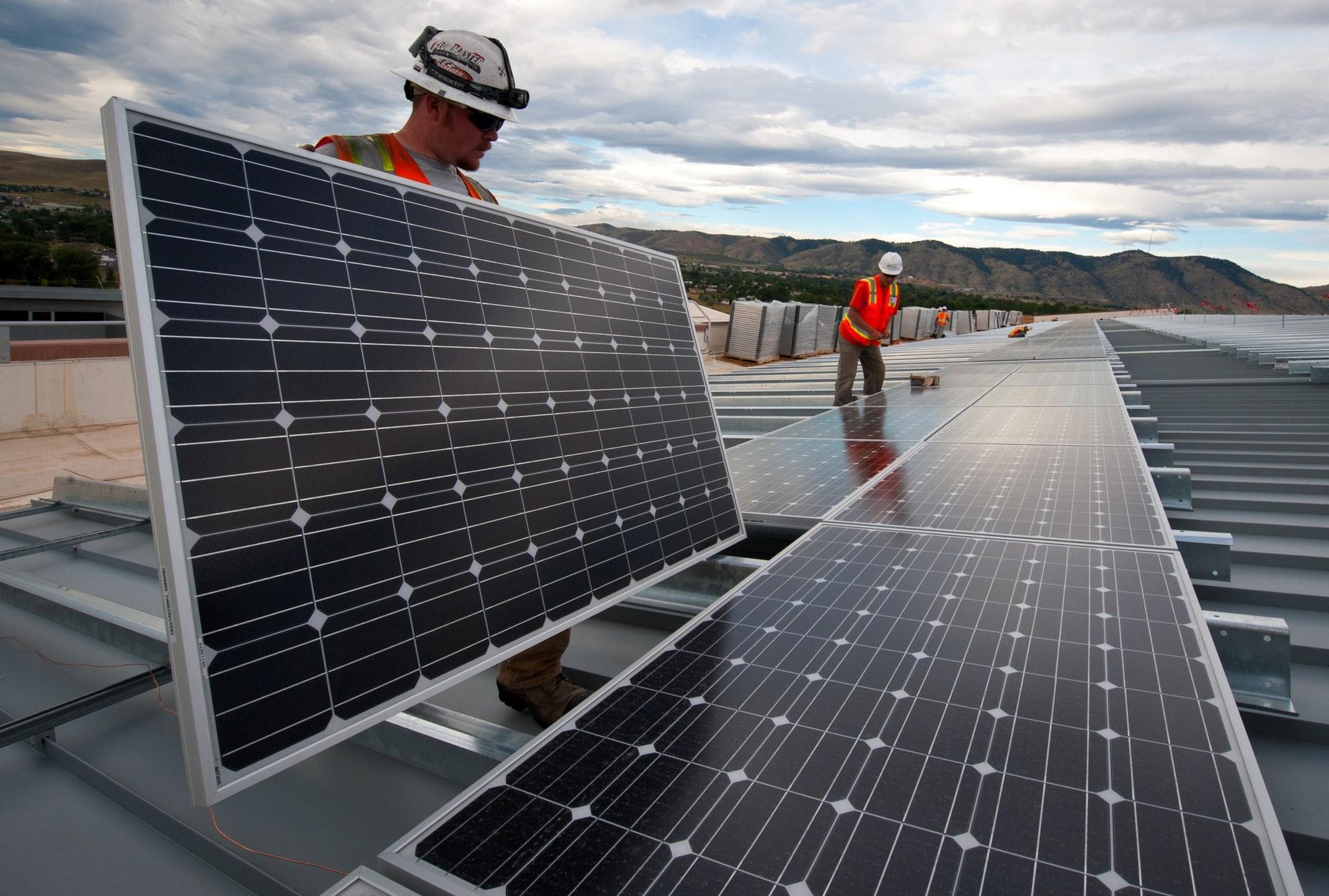 energia solar santander financiamento agronegócio
