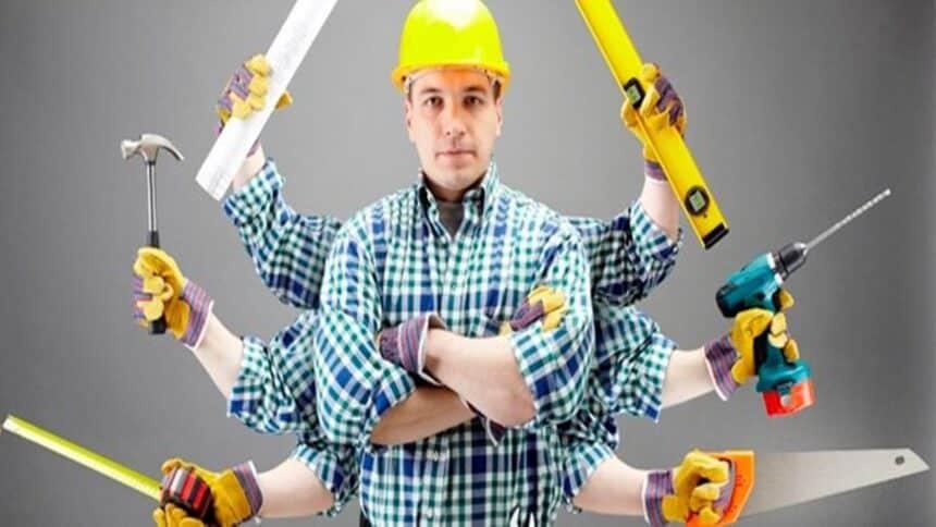 marido de aluguel - emprego - desemprego - manutenção - reparos - esposa de aluguel - brasil - são paulo