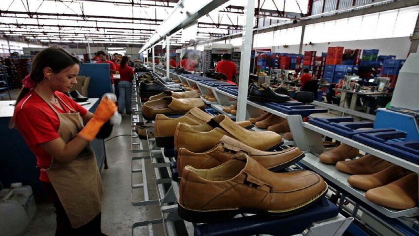 Investimento - vagas de emprego -Ceará - indústria