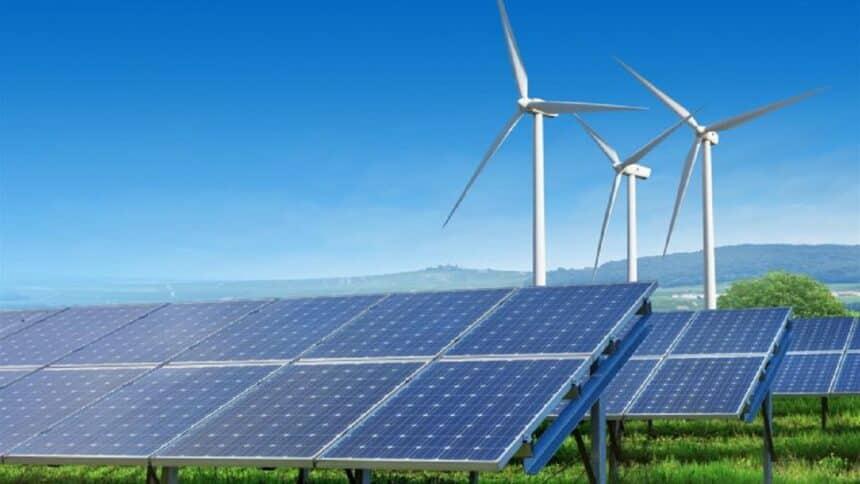 Aneel - leilão - energia renovável - projetos