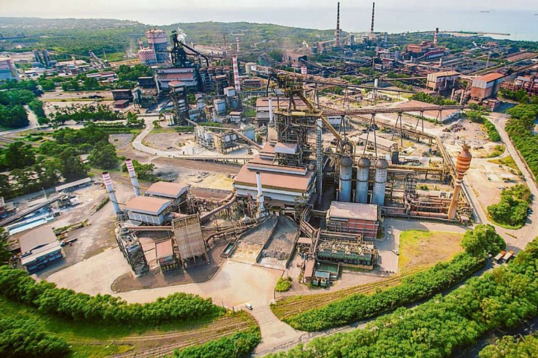 ArcelorMittal – Espírito Santo – ambiental