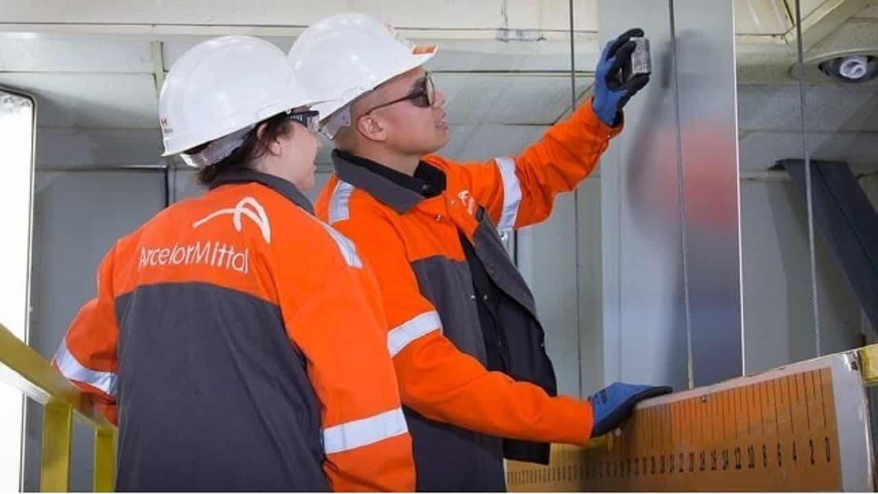 Arcelormittal - USP - construção civil - vergalhão -