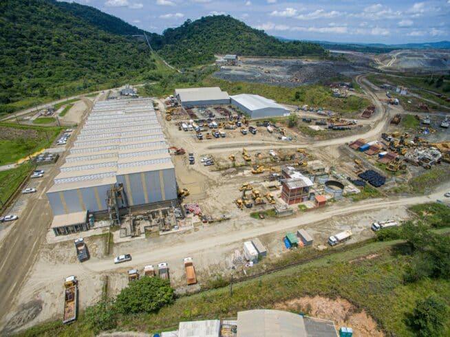 Atlantic Nickel - processo seletivo - vagas - vagas de emprego - Bahia