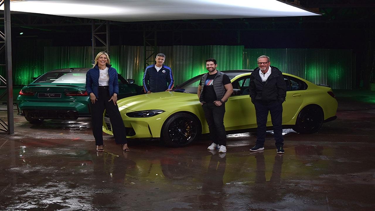BMW - carro elétrico - Tiktok