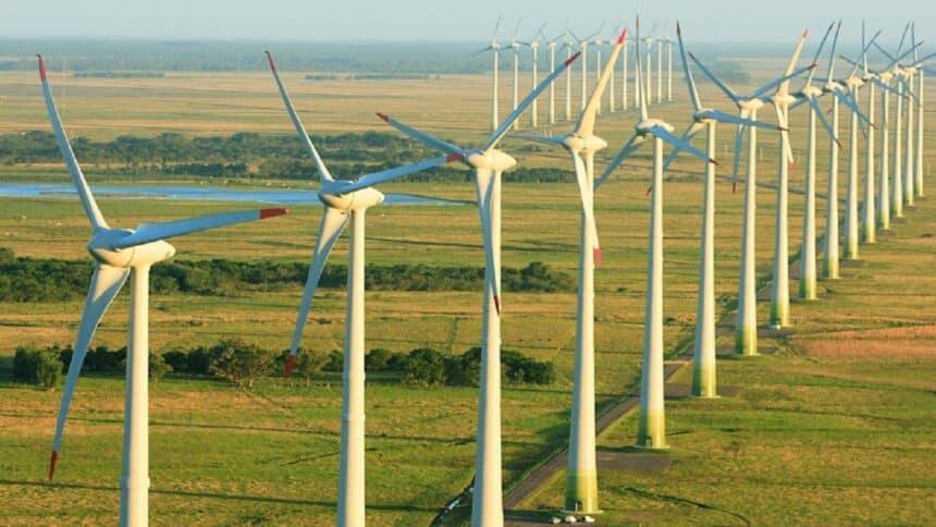 BNDES - energia eólica - usinas - Piauí - Pernambuco - vagas de emprego