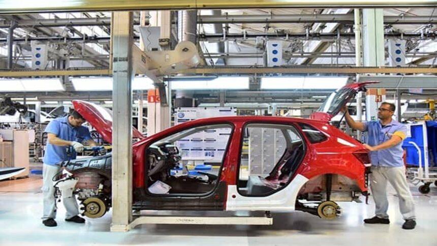 carros elétricos - motor - etanol - produção - combustão