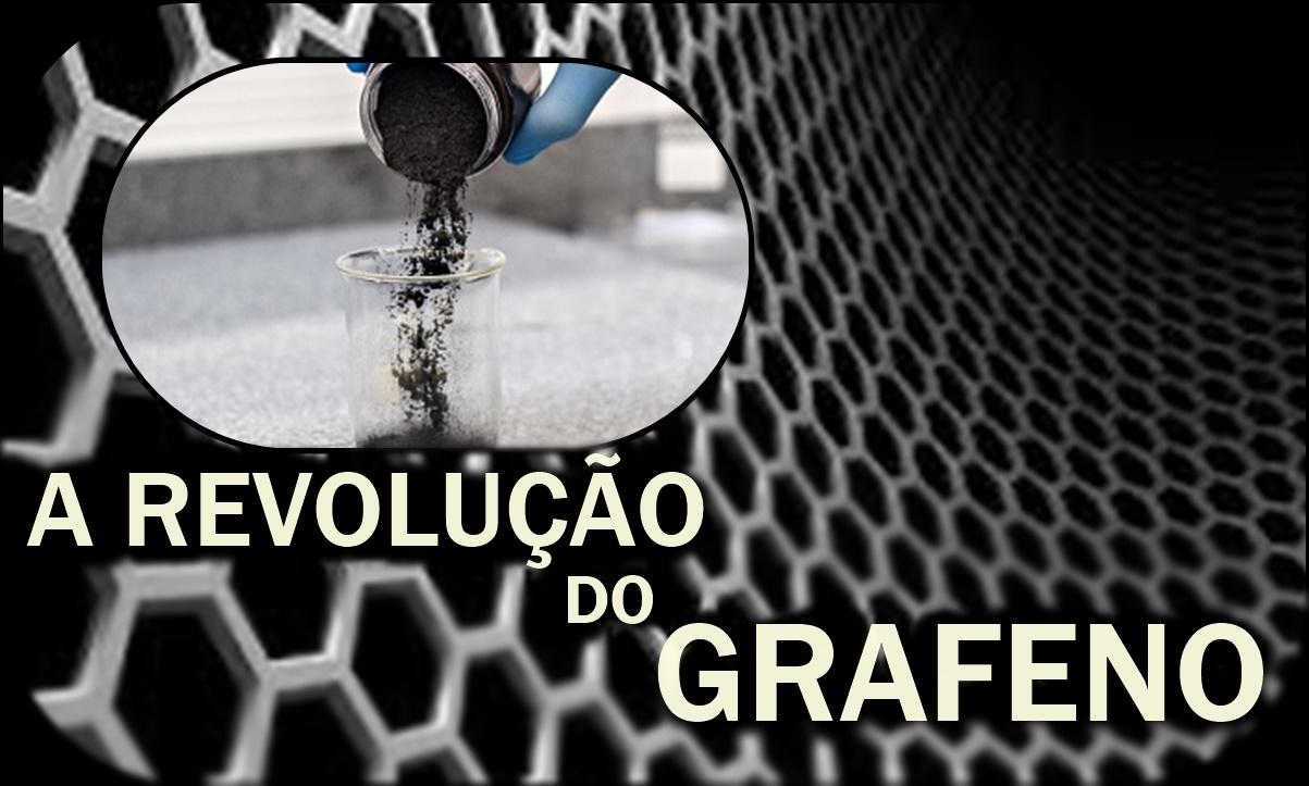 grafeno - nióbio - grafite - tecnologia