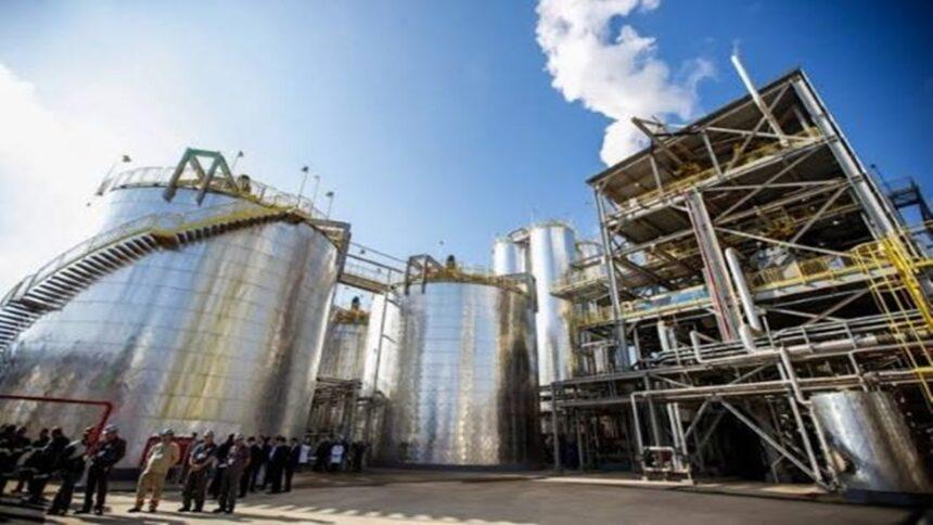 etanol - preço - usina - carros elétricos -açúcar - biocombustível