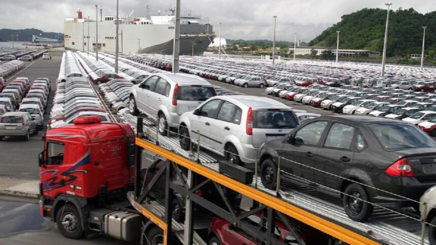 Porsche - Audi - Imposto - importação - BMW - Volkswagen - Renault - Peugeot - Mercedes Benz -