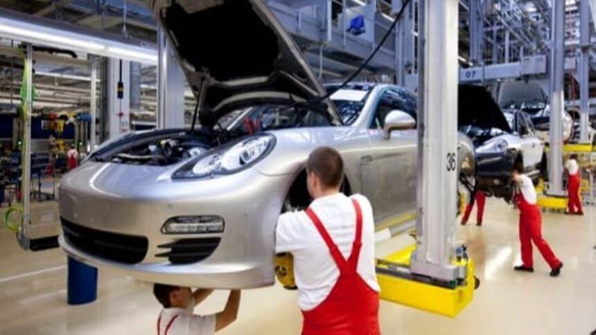 volkswagen - porsch - audi - bentley - volkswagen - carro de luxo - carros elétricos - motor a combustão - gasolina - preço - produção