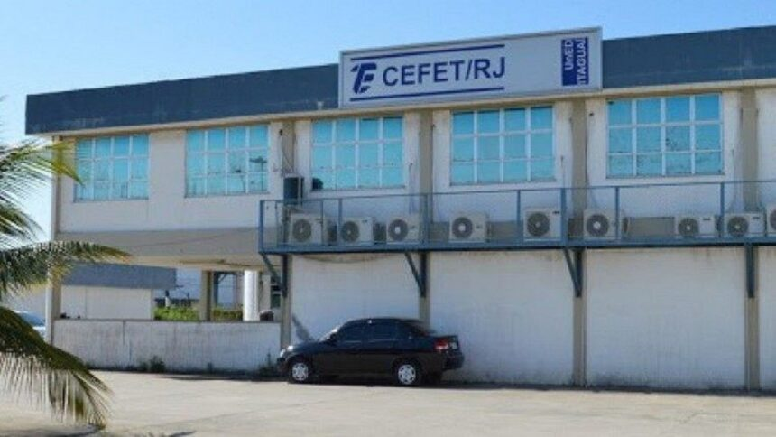 Cefet - RJ - vagas - cursos gratuitos - EAD