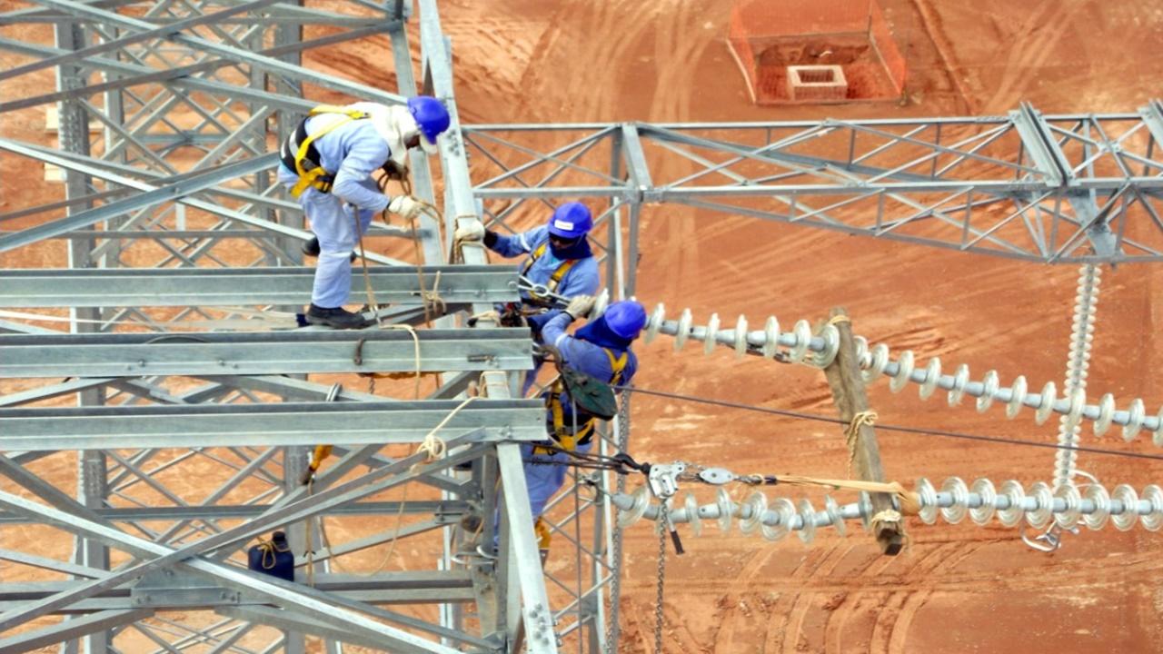 State Grid vagas de empregos técnicos engenheiros
