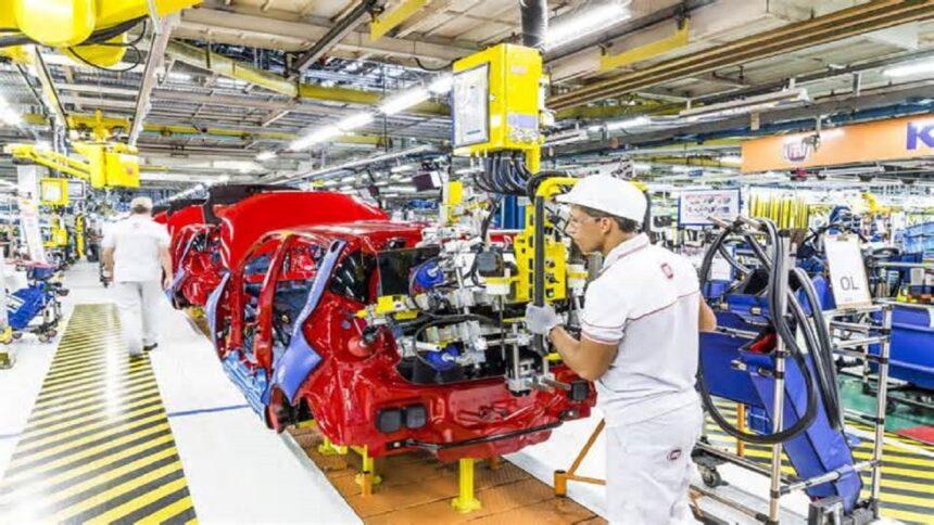 microchips - concessionarias - veículos - indústria automotiva