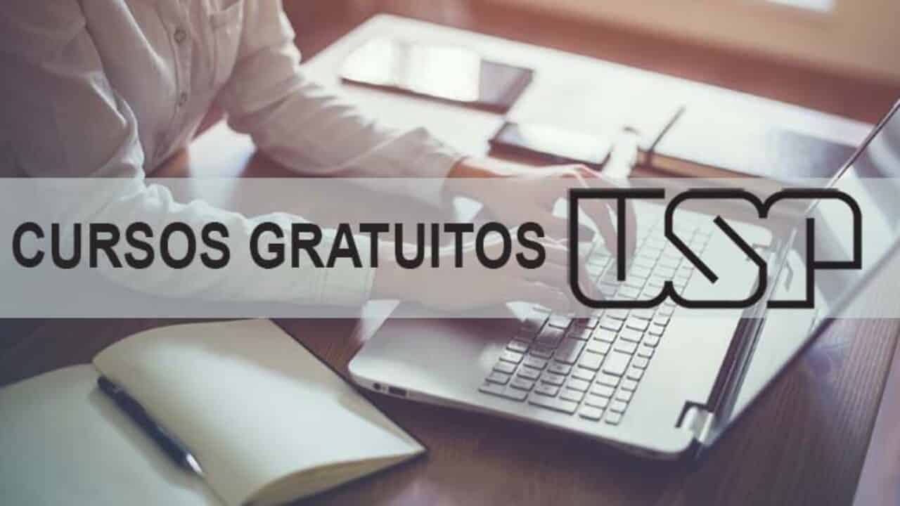 cursos – cursos gratuitos – USP