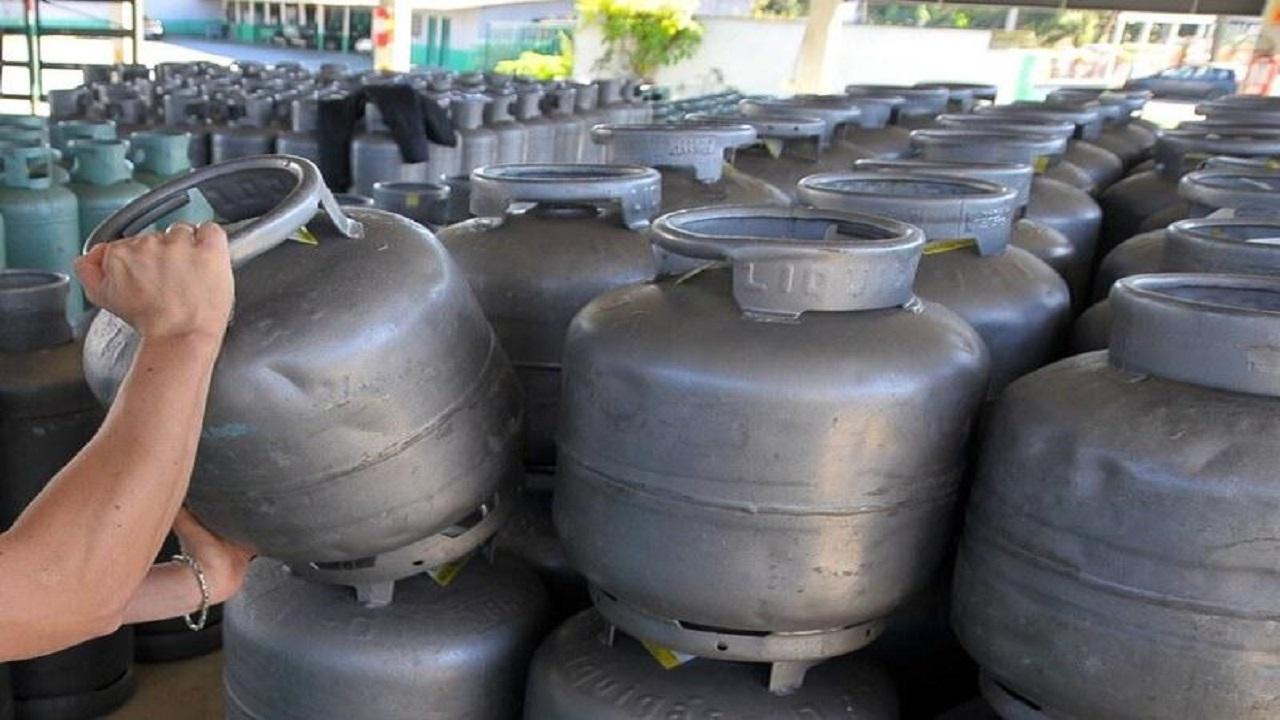 ANP - Mato Grosso - gás de cozinha -