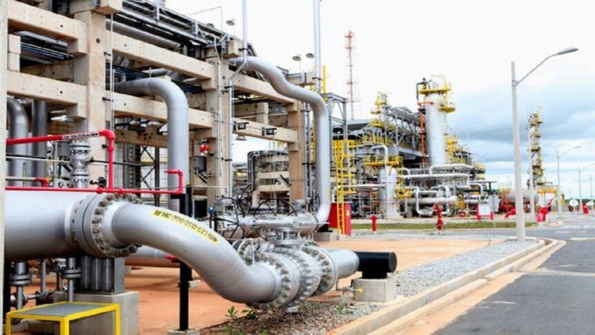 ES - GNL - gás natural - empregos -