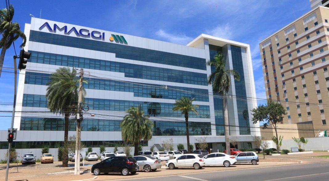 AMAGGI anuncia a construção de uma nova fábrica de biodiesel, no estado do Mato Grosso