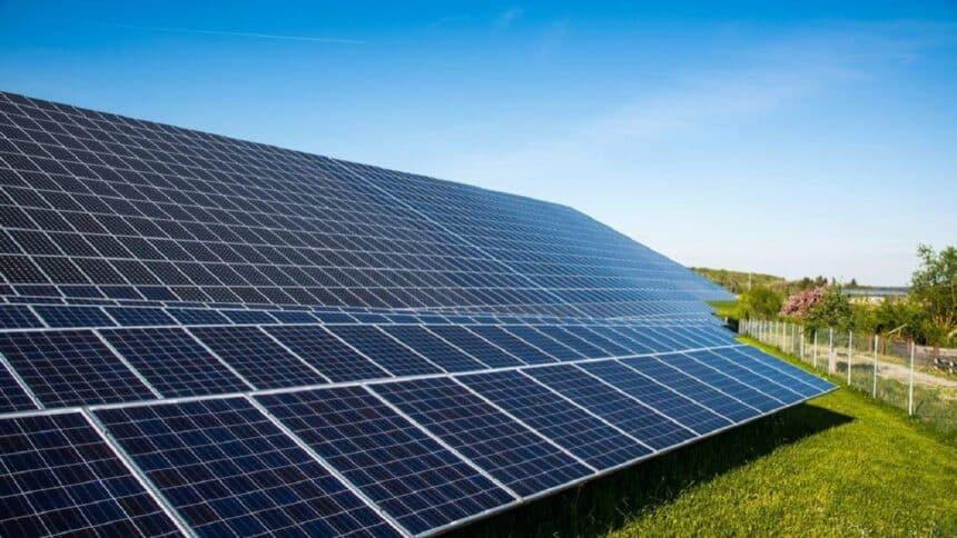 Energia - usinas solares - Minas Gerais - MG