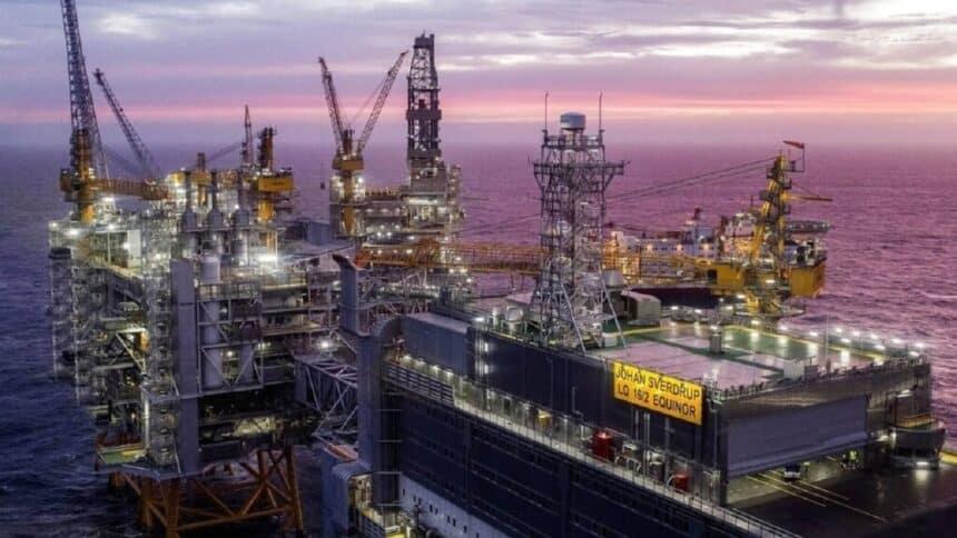 Equinor - vagas de emprego - offshore - Bacia de campos