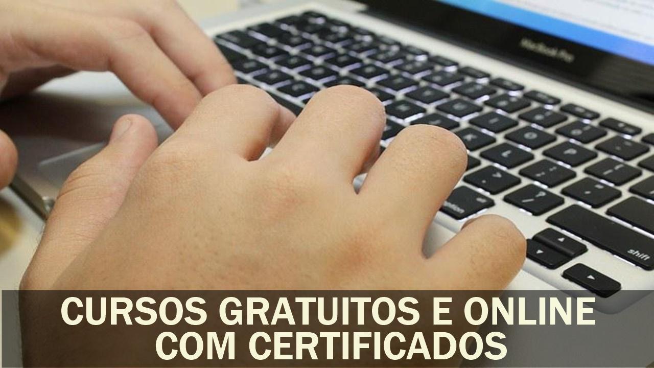 cursos gratuiros - cursos online - cursos de qualificação - cursos com certificados - qualificação profissional - tecnologia - vagas - UX Design - Data Science - Desenvolvimento Web - Product Management