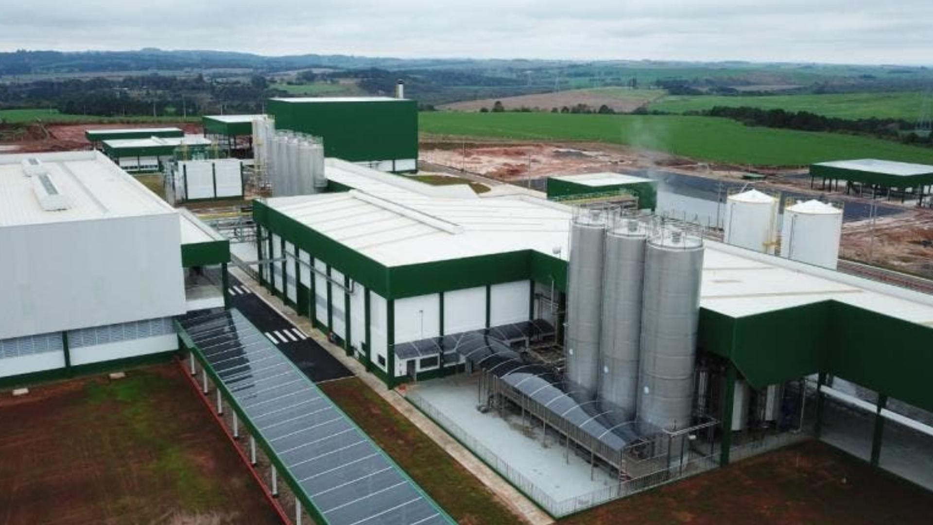 Fábrica – Paraná – empregos