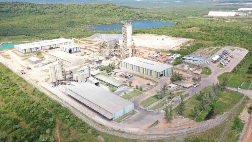 Fábrica – Ceará – Complexo do Pecém