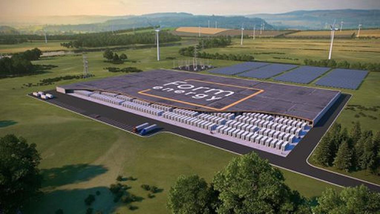 Baterias - bateria - energias renováveis - lítio