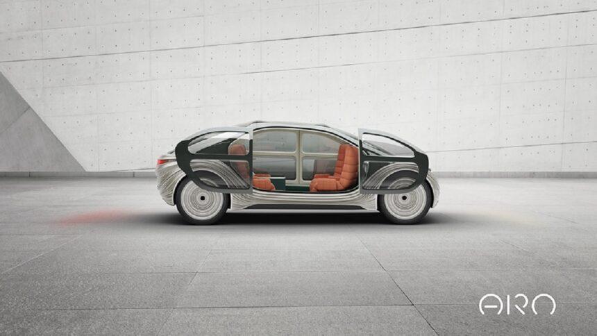 China - carro elétrico - poluição - ar -