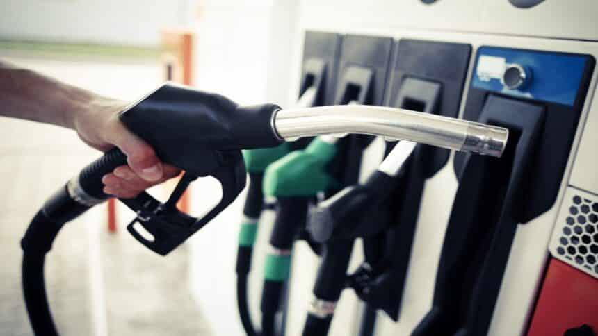 gasolina - preço - etanol - combustível - ANP - delivery