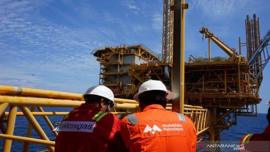 mubadala - petróleo - petroleum - preço - refinaria - bahia - petrobras