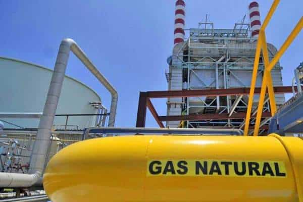 Petrobras – gás natural